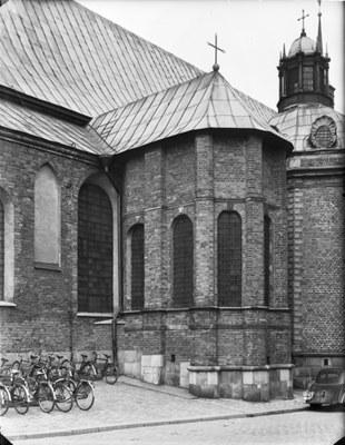 Irmeli Luoma: Tukholma, heinäkuu 1967